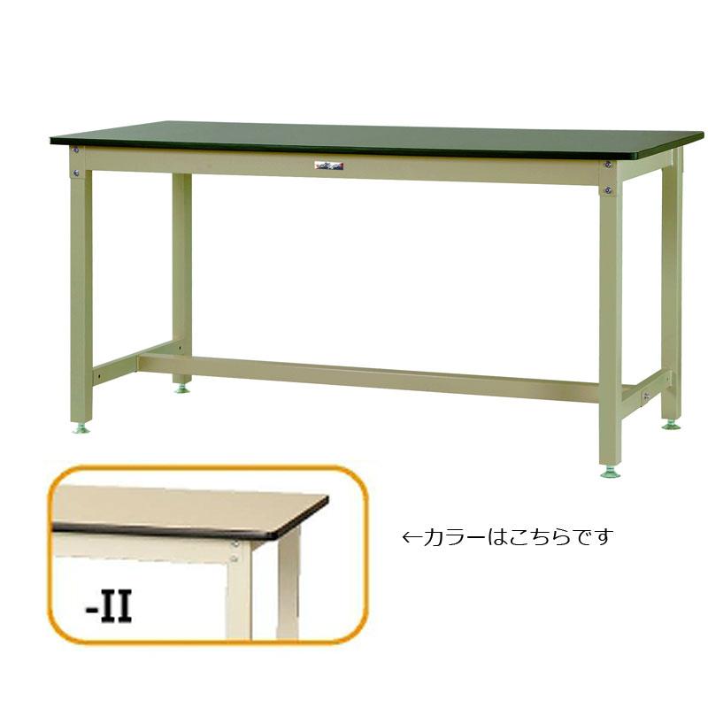 【代引不可】【法人限定】山金工業:YamaTec ワークテーブル800シリーズ 固定式H900mm SVRH-1260-II