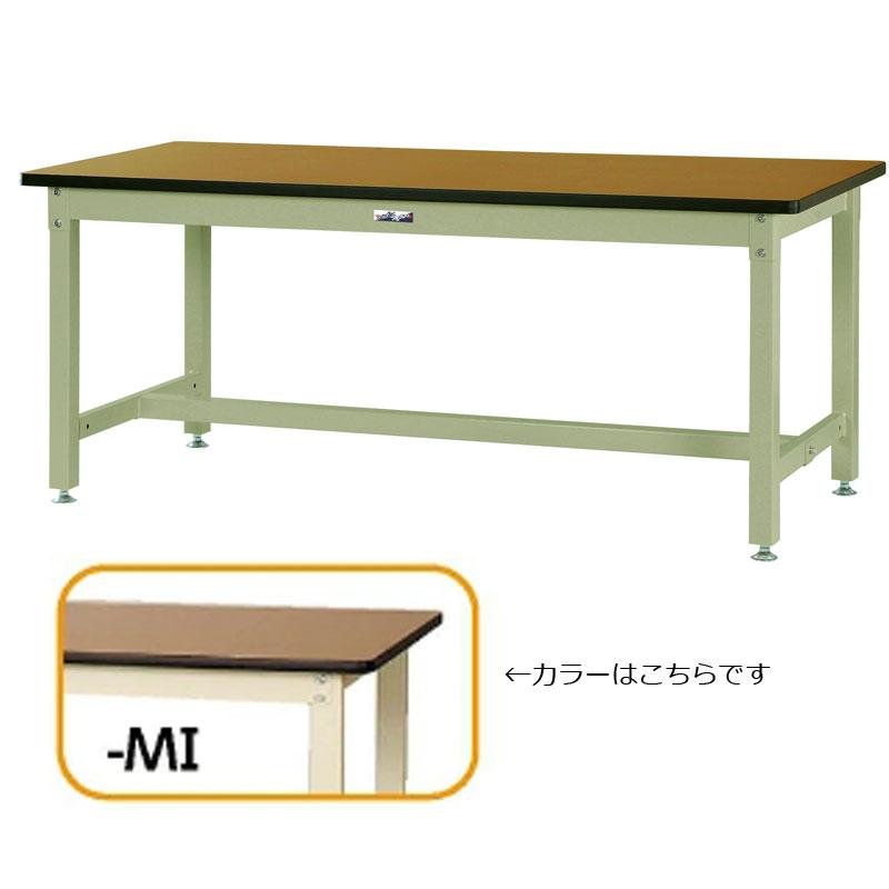 【代引不可】【法人限定】山金工業:YamaTec ワークテーブル バイス専用タイプ H740mm SZMV-1860-MI