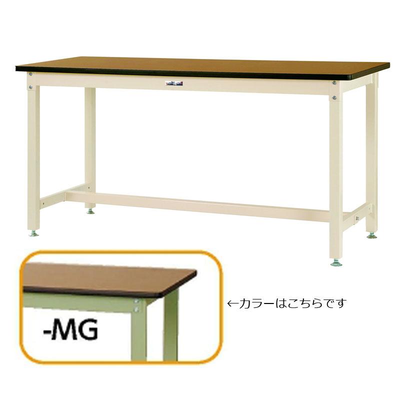 【代引不可】【法人限定】山金工業:YamaTec ワークテーブル バイス専用タイプ H900mm SZMVH-1860-MG