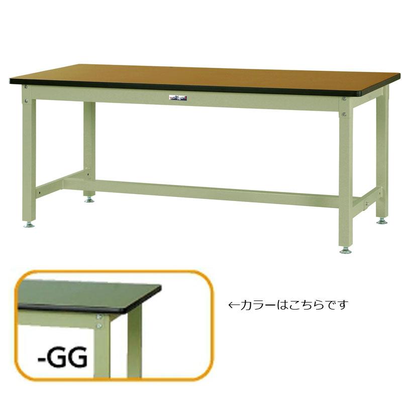 【法人限定】山金工業:YamaTec ワークテーブル バイス専用タイプ H740mm SZRV-1560-GG