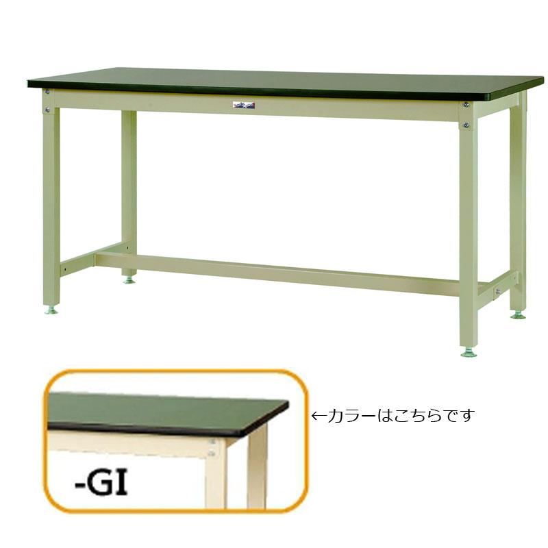 【代引不可】【法人限定】山金工業:YamaTec ワークテーブル バイス専用タイプ H900mm SZRVH-1560-GI