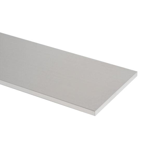 【法人限定】山金工業:YamaTec ステンレスワークテーブルオプション半面棚板 WTS3-1875