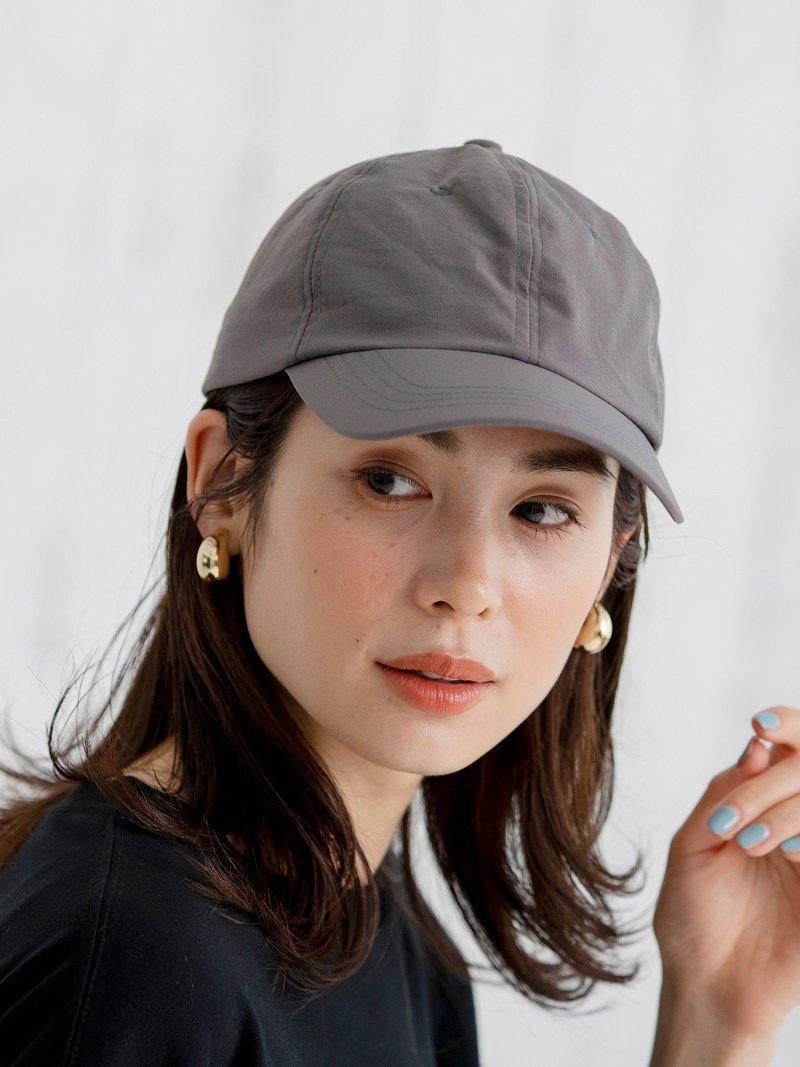 ラッピング無料 coen_more20 coen0618 coen 特別セール品 レディース 帽子 ヘア小物 コーエン SALE 50%OFF キャップ ホワイト ピンク Fashion グレー Rakuten ポリエステルシンプルキャップ RBA_E