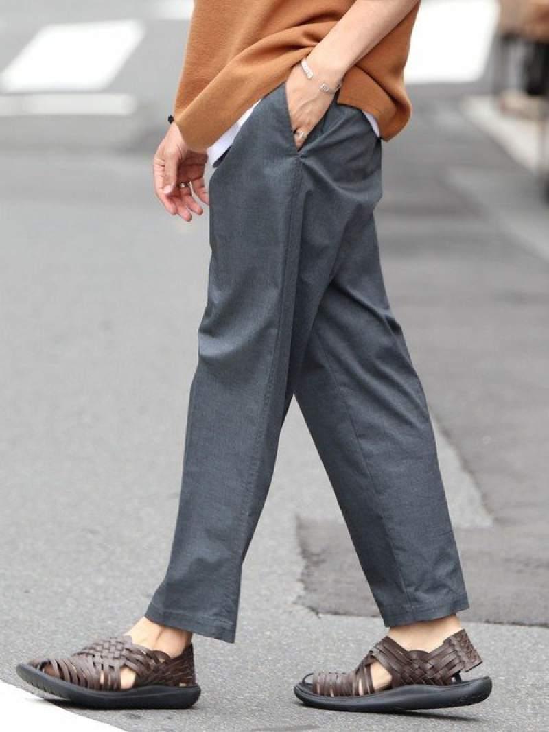 carry_coen coen_more20 4年保証 coen メンズ パンツ ジーンズ コーエン SALE 60%OFF クールマックス フルレングス R Fashion オールシーズンTCドライイージーパンツ ベージュ グレー Rakuten ネイビー 売り込み RBA_E