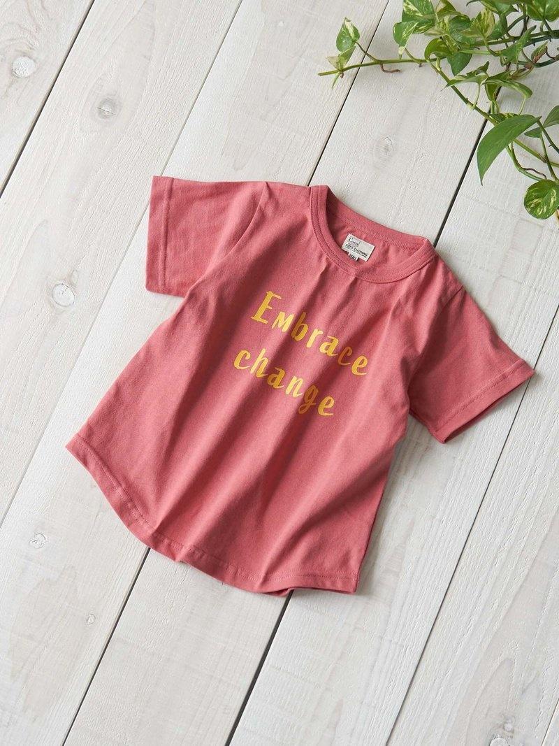 coen_more20 0604_coen coen キッズ カットソー コーエン SALE 50%OFF Fashion ホワイト ピンク お気に入り Tシャツ Rakuten RBA_E ジュニア ヘムラウンドプリントTシャツ 人気ブランド多数対象