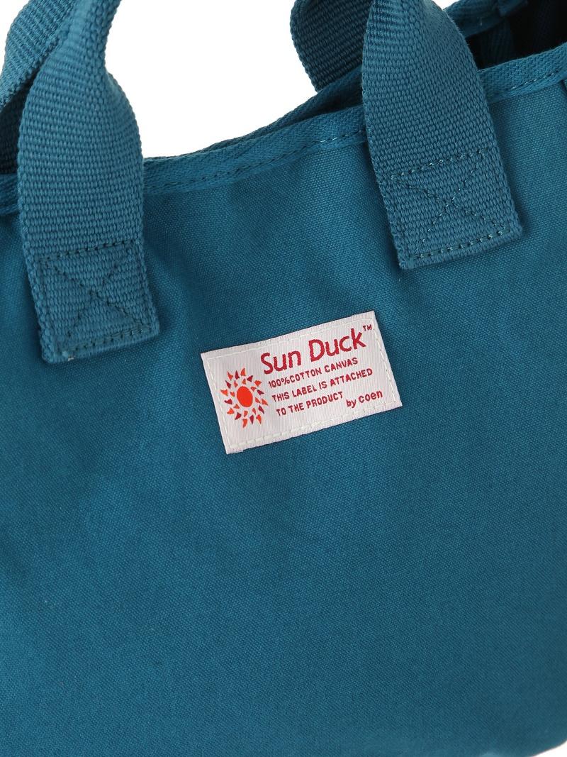 coen Sun Duck(산닥크) 2 WAY 란치토트밧그코엔밧그