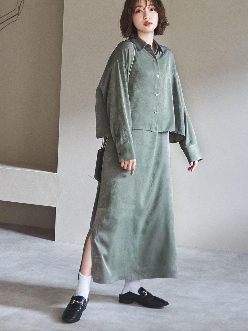 coen レディース ワンピース コーエン 2SETアイテム WEB限定 マルチウェイで着回し自在.シャツキャミワンピセットアップ ネイビー シャツワンピース Fashion ホワイト 2020A/W新作送料無料 カーキ 爆買い送料無料 送料無料 Rakuten