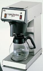 カリタ 業務用 コーヒーマシンKW-12