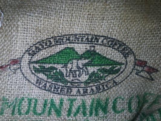 【コーヒー生豆】インドネシアガヨマウンテン 10kg 【送料無料】
