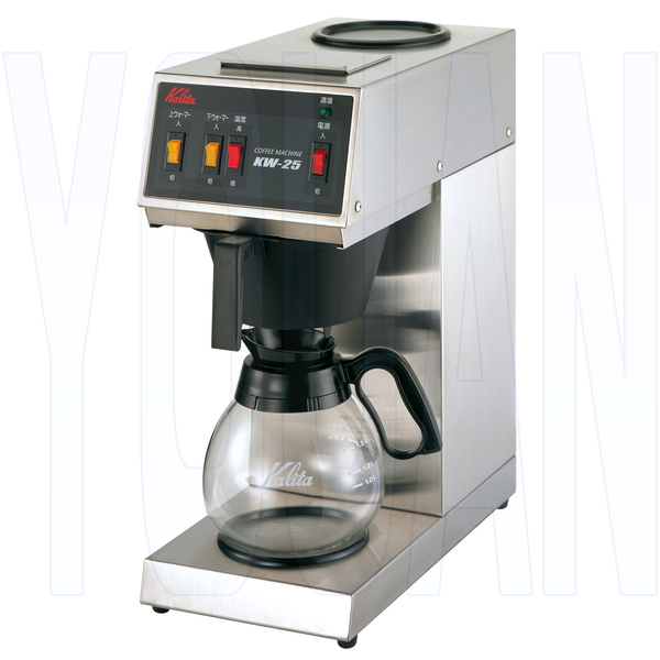 kalita業務用コーヒーマシンKW-25【大人気!!】, Goodeal:cfbfc110 --- officewill.xsrv.jp