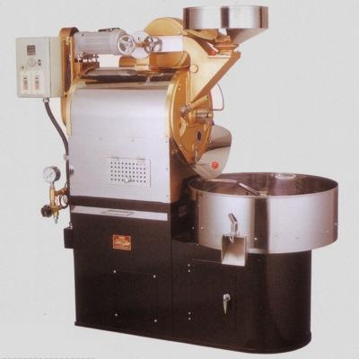 【珈琲焙煎機】 SLR-8 8kgタイプ焙煎機