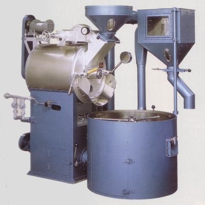 【珈琲焙煎機】 TLR-30 30kgタイプ焙煎機