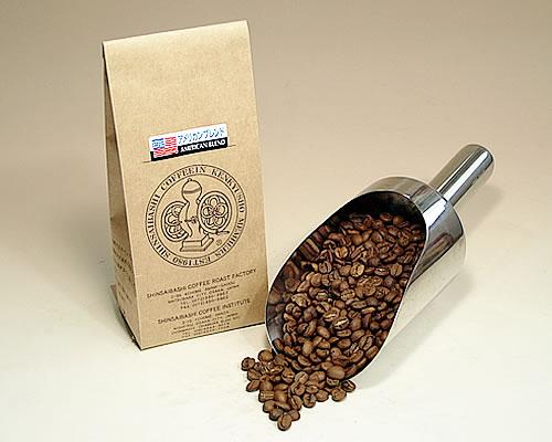 <まとめ買いセット12.6個分お得!送料無料>オリジナルブレンドコーヒー・アメリカン 6kg (業務用)
