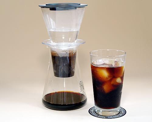 お勧め商品です 訳あり品送料無料 ポイント2倍 水出しコーヒー器具 パイレックス ウォータードリップコーヒーサーバー KT8644-CL1 専用水出しコーヒー豆セット HLS_DU Dutch あす楽対応 沖縄お届け出来ません Coffee ダッチコーヒー 北海道 [再販ご予約限定送料無料]