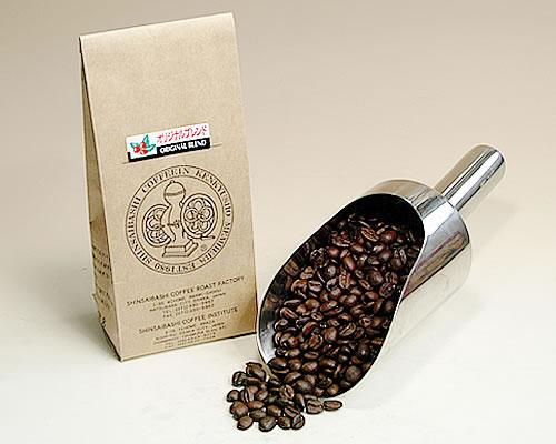 <まとめ買いセット12.6個分お得!送料無料>オリジナルブレンドコーヒー・イタリアン 6kg (業務用)