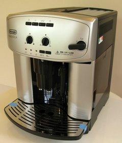デロンギ 全自動コーヒーメーカー 業務用ESAM2200SJ