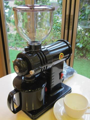 電動コーヒーミル みるっこDX R-220【本州内送料無料】フジローヤルミルっこ 即納在庫有