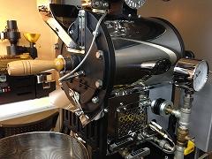 フジローヤル焙煎機1kg R-101