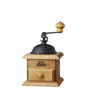 カリタ ドームミル | カリタ kalita コーヒーサーバー ポット コーヒー サーバー 耐熱 ドリッパー ロシ ドリップコーヒー ハンドドリップ ドリップ カリタ式