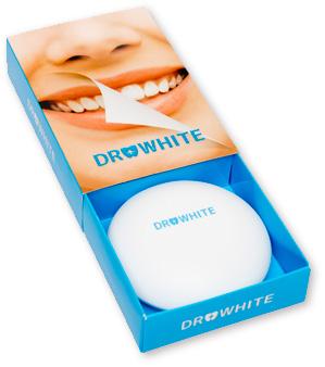 【セルフホワイトニング】【LED】DR.WHITE(ドクターホワイト)<ジェル4本・本体セット>【サロン品】