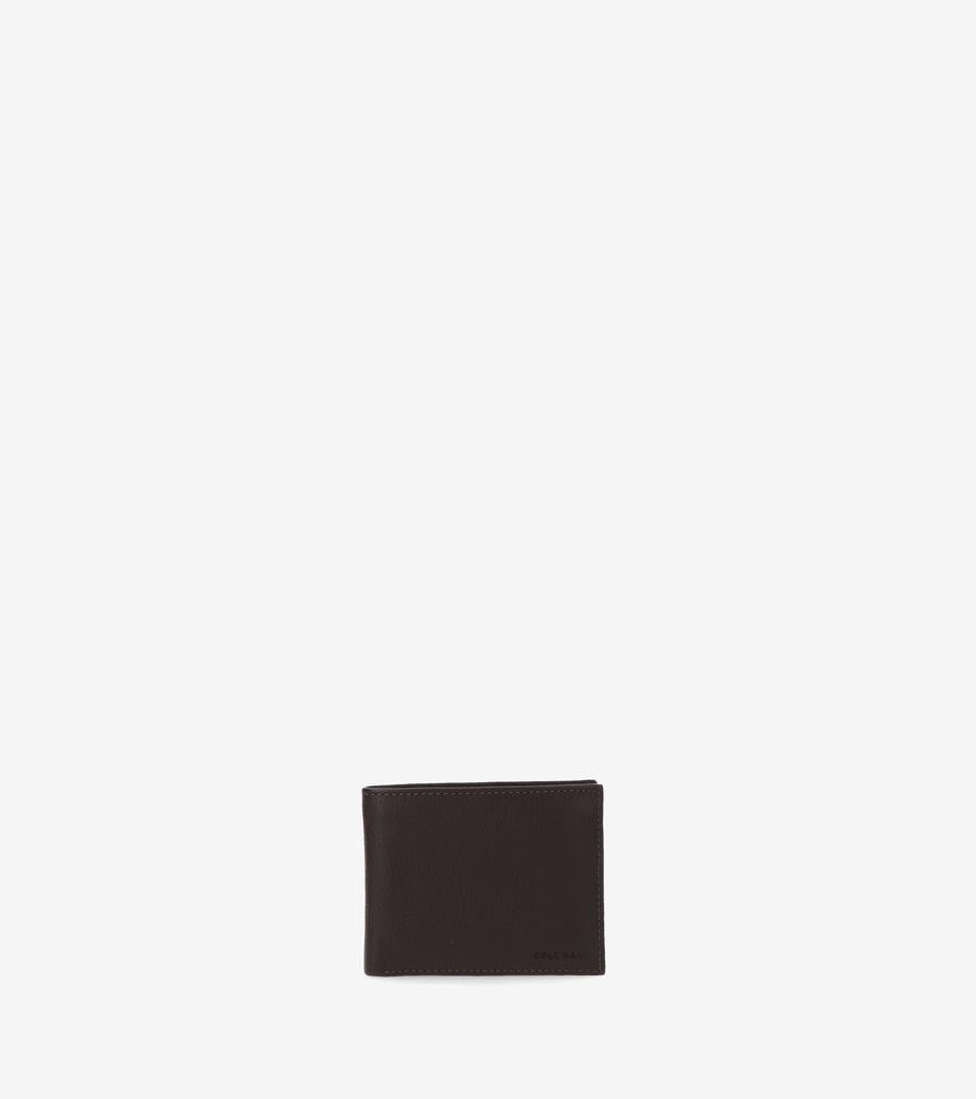 コールハーン Colehaan アウトレット メンズ アウトレット バッグ & アクセサリー 財布 ベントン ビルフォールド パスケース付 mens F11062 ジャバ