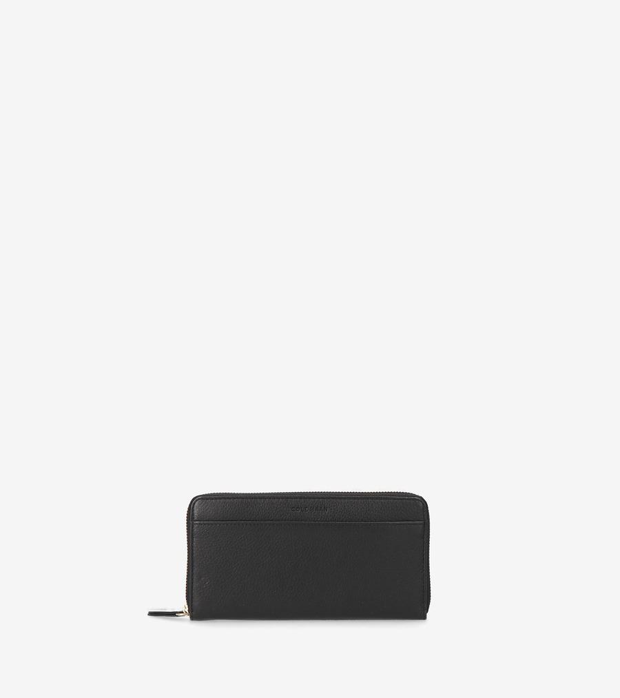 コールハーン Colehaan アウトレット メンズ アウトレット バッグ & アクセサリー 財布 ベントン コンチネンタル mens F11066 ブラック