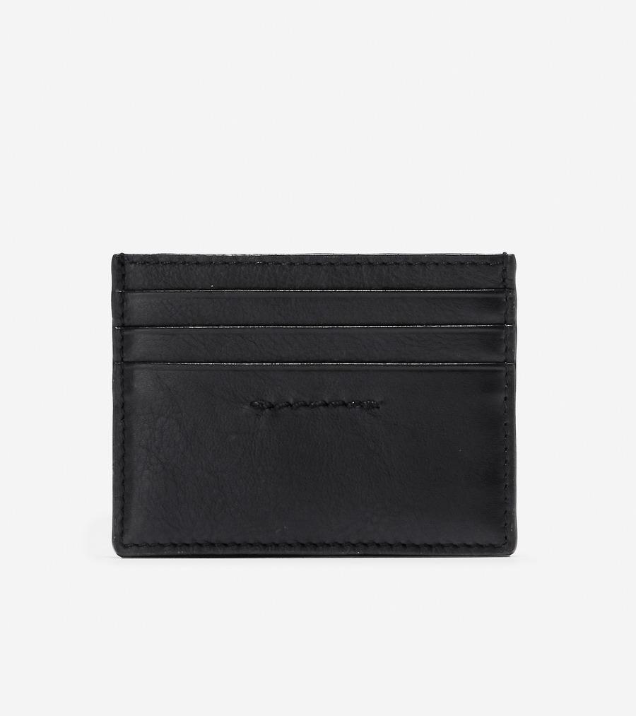 コールハーン Colehaan ウイメンズ バッグ & アクセサリー 財布 & ポーチ ケイリー カードケース U04083 ブラック