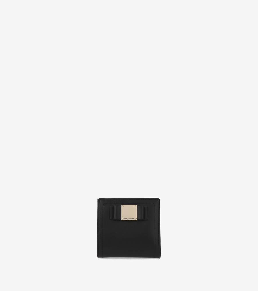 コールハーン Colehaan ウイメンズ バッグ & アクセサリー 財布 & ポーチ タリー スモール ウォーレット U04112 ブラック