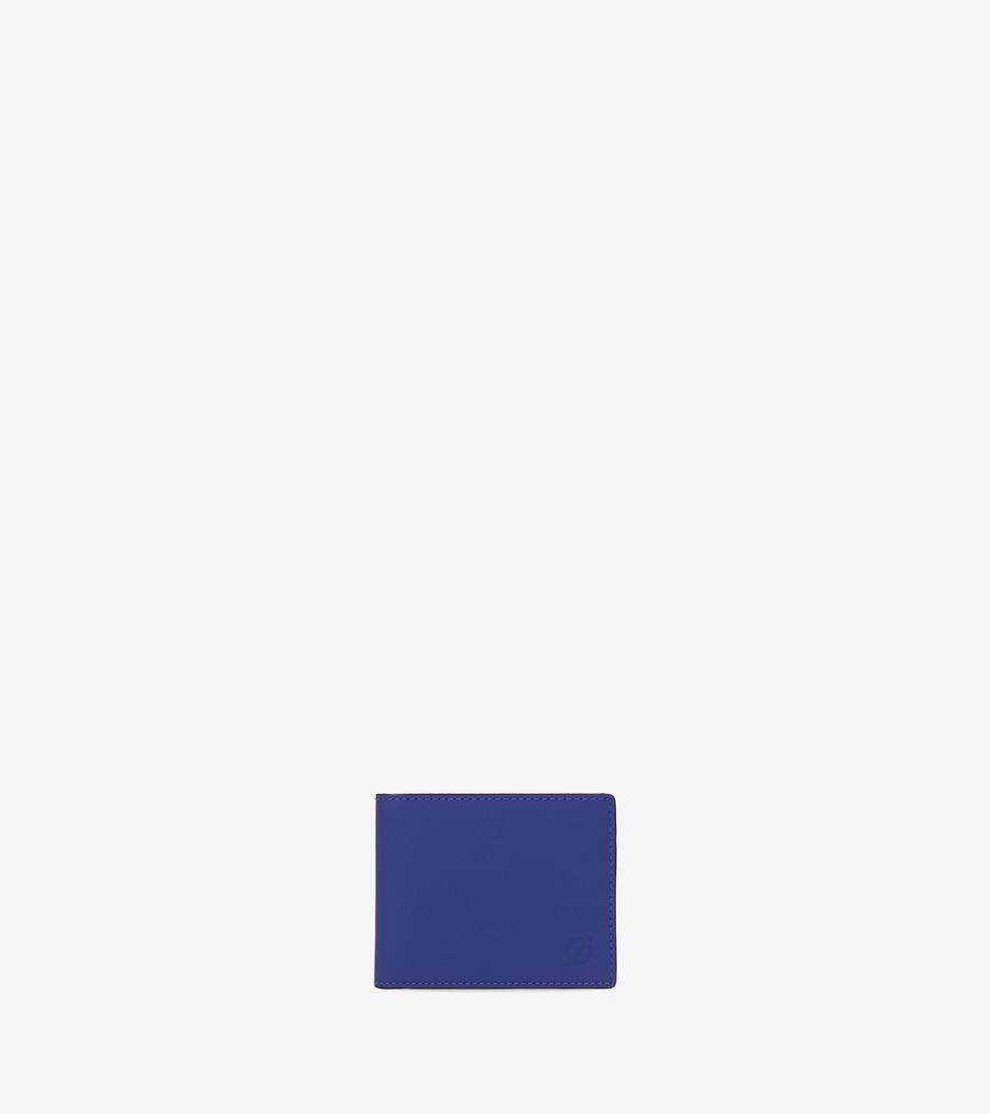 コールハーン Colehaan メンズ バッグ & アクセサリー 財布 ゼログランド スリム バイフォールド mens F11638 トゥルー ブルー