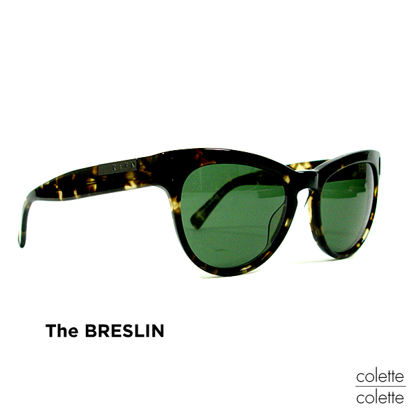 RAEN レイン サングラス メンズ BRESLIN 「 Brindle Tortoise 」 ブレスリン レインサングラス スポーツ【正規品】【定番商品】レインサングラス ブランド