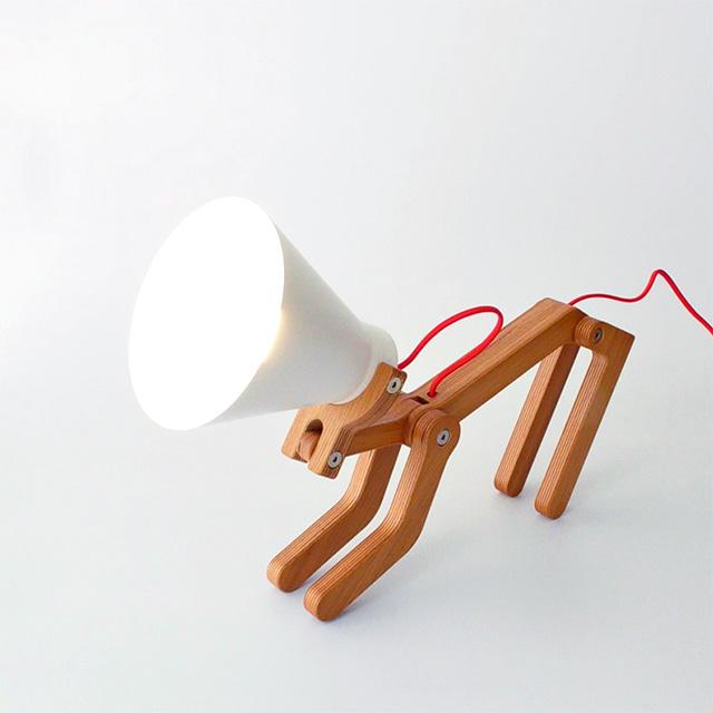 【在庫限り】 照明 間接照明 テーブルライト デスクライト テーブルランプ スタンドライト ランプ ベッドサイド おしゃれ 北欧 WAaF ワァフ ホワイト【電球別売】126003000V10501