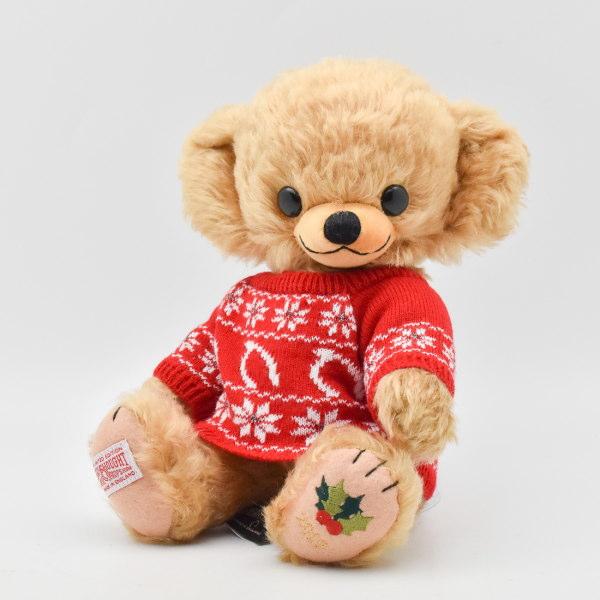 メリーソート チーキー テディベアクリスマスホリデー2019 日本限定ぬいぐるみ 贈り物