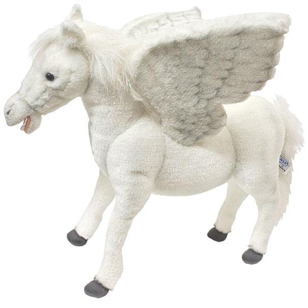 ハンサ【HANSA】ぬいぐるみペガサス50 ギリシャ神話 天馬