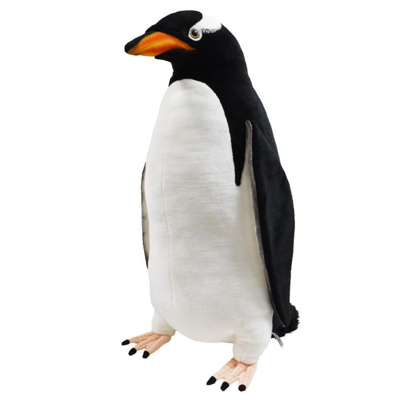ハンサ【HANSA】ぬいぐるみジェンツーペンギン68cm