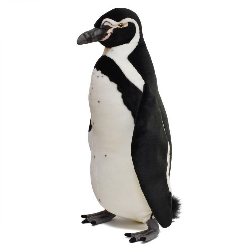 ハンサ【HANSA】ぬいぐるみフンボルトペンギン66cm