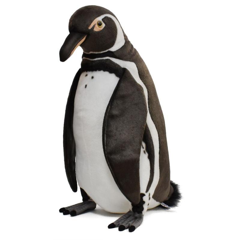 ハンサ【HANSA】ぬいぐるみガラパゴスペンギン 45