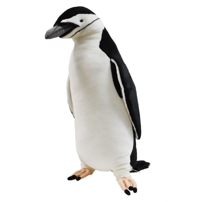 ハンサ【HANSA】ぬいぐるみヒゲペンギン 61