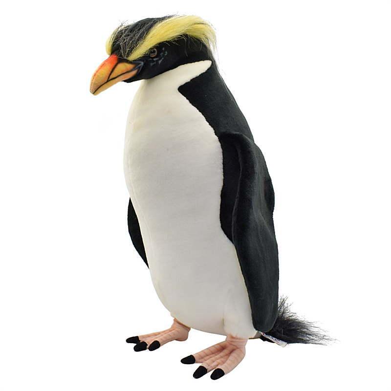 ハンサ【HANSA】ぬいぐるみフィヨルドランドペンギン42