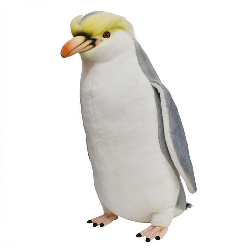 ハンサ【HANSA】ぬいぐるみロイヤルペンギン60