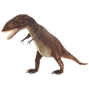 ハンサ【HANSA】ぬいぐるみティラノザウルス170cm
