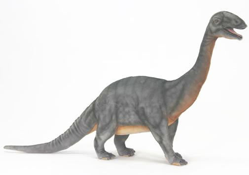 ハンサ【HANSA】ぬいぐるみブロントサウルス110cm 只今在庫切れ、