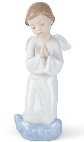 【NAO】天使のお祈り