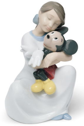 【NAO】ディズニーコレクション大好きミッキー!!