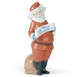 【NAO】サンタクロース