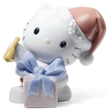 【NAO】ハローキティとクリスマス