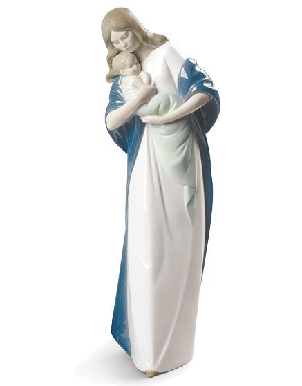 【NAO】聖母