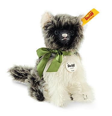 Steiff シュタイフ 定番商品ネコのフラッフィー