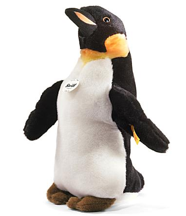シュタイフ 定番商品ペンギンのチャーリー