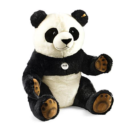 シュタイフ 定番商品ジャイアントパンダのパミー70cm