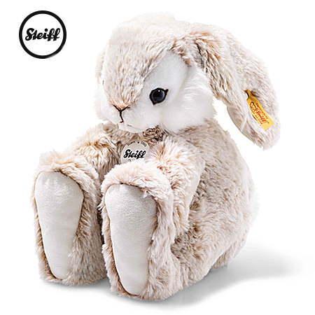 【シュタイフ正規販売店】Steiff シュタイフ 定番商品 ウサギのフラミー 24cm (New)
